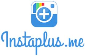 Instaplus лого Instagram
