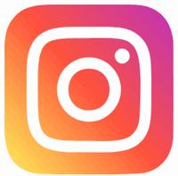 Логотип соцсети Instagram