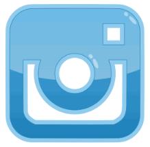 Новый профиль Instagram