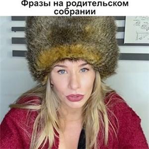 jenia iskandarova