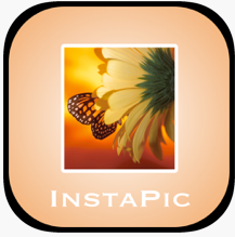 Иконка InstaPic