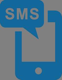 Иконка SMS