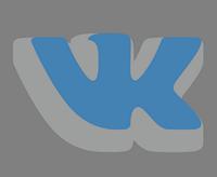 Иконка Вконтакте