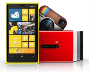 Инстаграм и Windows Phone
